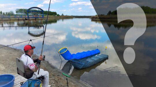 Что взять на рыбалку